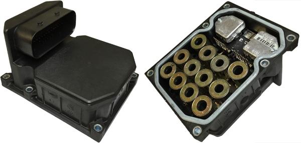 bmw e38 e39 e65 asc abs steuerger t reparatur mit 2 jahren. Black Bedroom Furniture Sets. Home Design Ideas